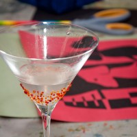 Artini Hour at Mystic Arts Center