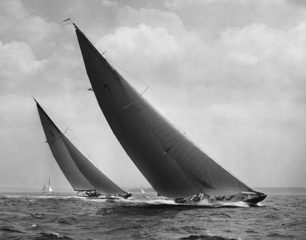 """""""M Boats"""" courtesy Mystic Seaport Rosenfeld Collection"""