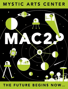 MAC2.0 – The Future Begins Now...