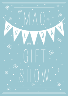 MAC Holiday Gift Show