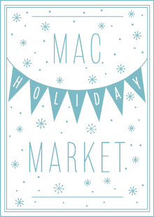 MAC Holiday Market