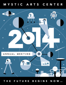 MAC Annual Report 2014