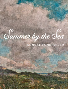 Summer by the Sea Annual Fundraiser