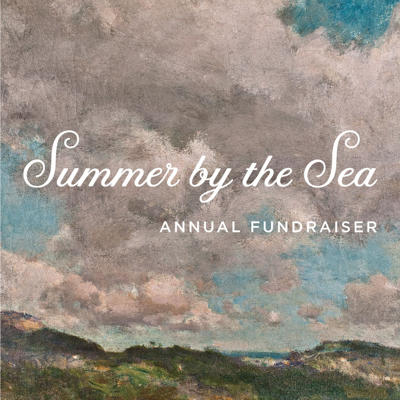 Summer by the Sea Hero