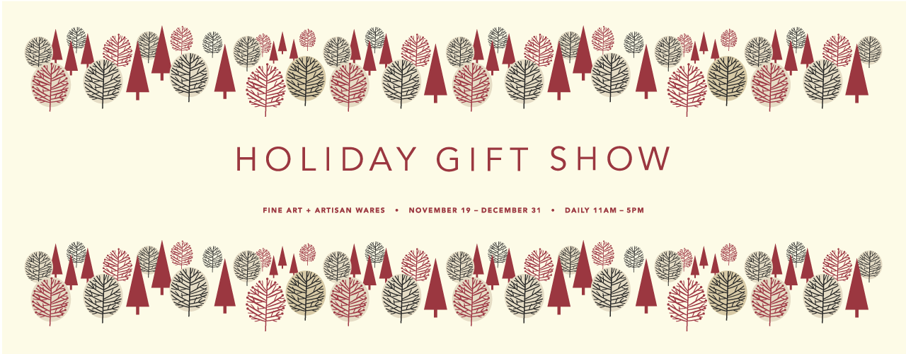 Holiday Gift Show 2016