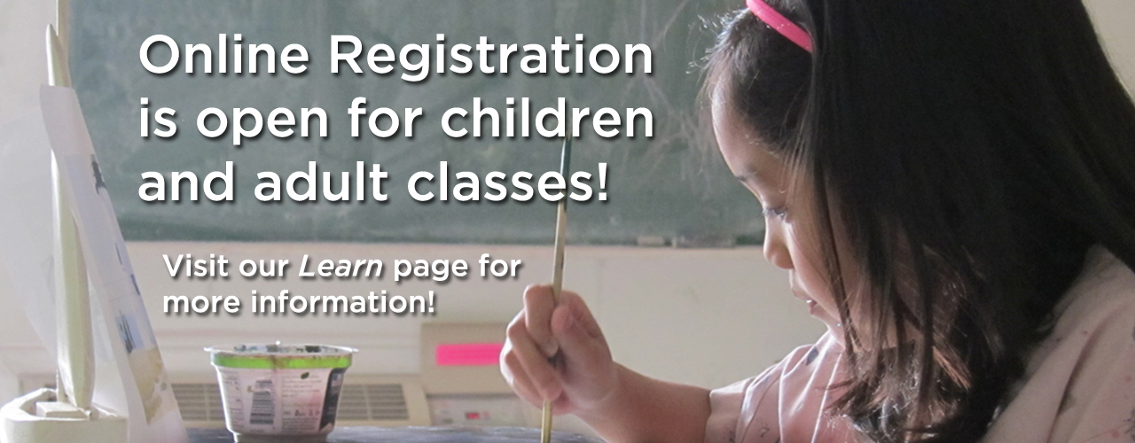 Class Registrations are Open Hero