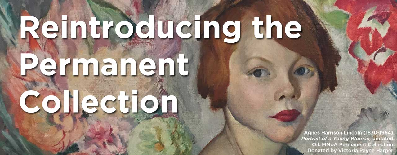 Reintroducing the Permanent Collection